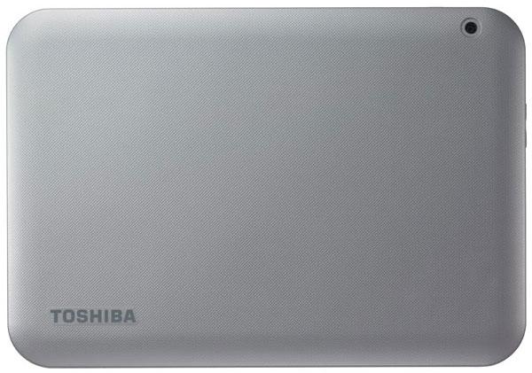 Toshiba Regza AT501