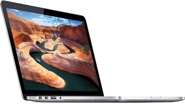 ���� �� 13-�������� MacBook Pro Retina �������� � ������� $1499