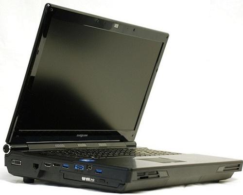 Основой Panther 5.0 Server Edition служит процессор Intel Xeon