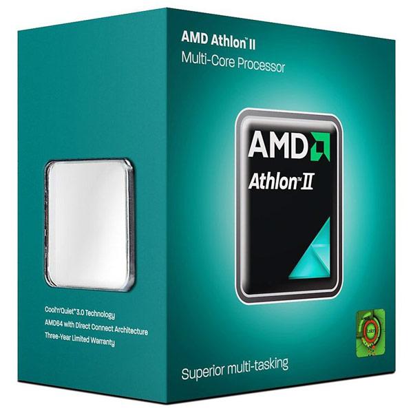 ��������� ������ Athlon II X2 280 ���������� �� ������������ ������ AM3