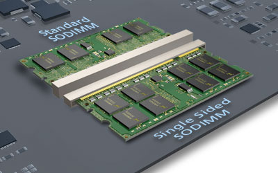 ����������� Micron Technology � TE Connectivity ������ �� ����� ��������� ������� ������� DDR3 SODIMM