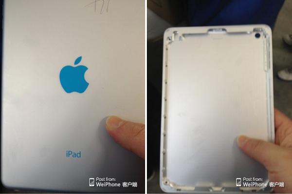 ��������� ������ ����������� ������ �������� Apple iPad mini