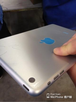 ��������� ������� Retina �������� Apple iPad mini