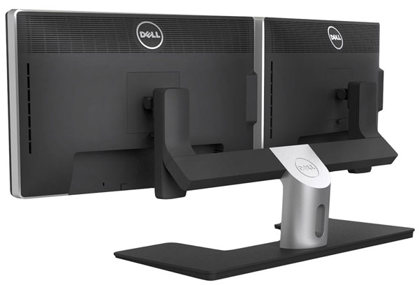 ������� Dell Single Monitor Arm � Dual Monitor Stand ��� �������� �� ���� $149 � $169 ��������������