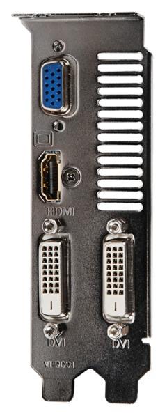 ����� ������ � ����������� ��� GTX 650