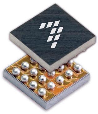 Freescale Kinetis KL02 — самый маленький в мире микроконтроллер на архитектуре ARM