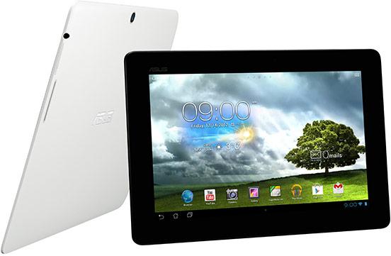 10-дюймовый планшет ASUS MeMO Pad Smart представлен официально, стоит $299