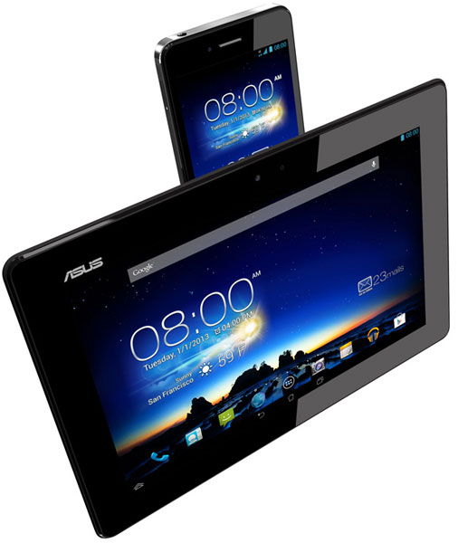 ASUS Padfone Infinity
