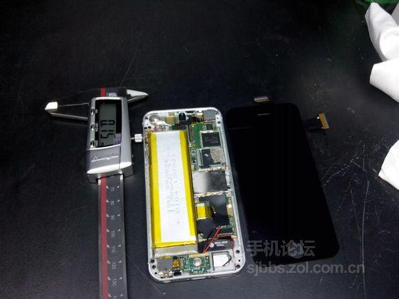 ����������������, ����� iPhone �� ������ Foxconn