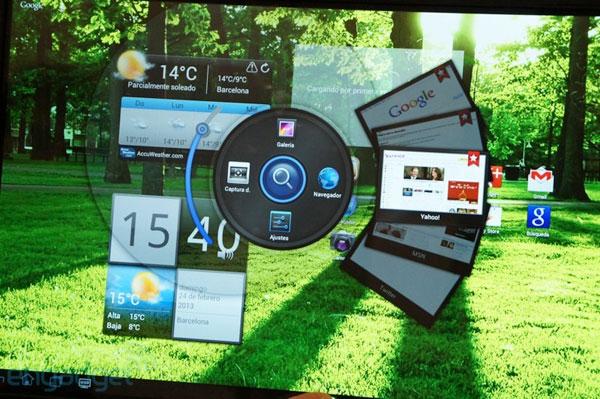 Acer Smart Display DA220HQL