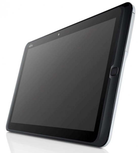 Планшет Fujitsu Stylistic M702 работает под управлением ОС Android