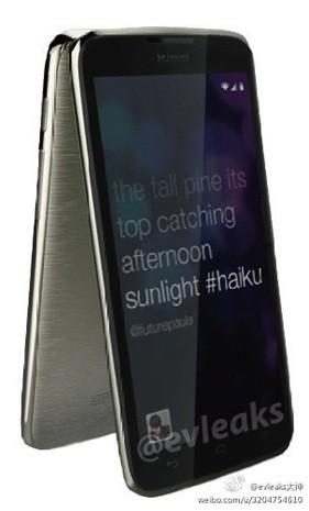 Смартфон Huawei Ascend G710 получит пятидюймовый экран и четырехъядерный процессор, работающий на частоте 1,5 ГГц