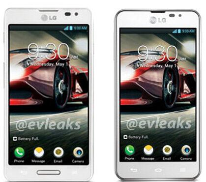 ����������� ������ LG Optimus F7 � Optimus F5 ���� �����������