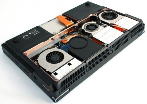 Основой Panther 5.0 Sever Edition служит процессор Intel Xeon