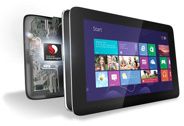 Появление мобильных устройств на базе Qualcomm Snapdragon 400 и 200 ожидается в этом году