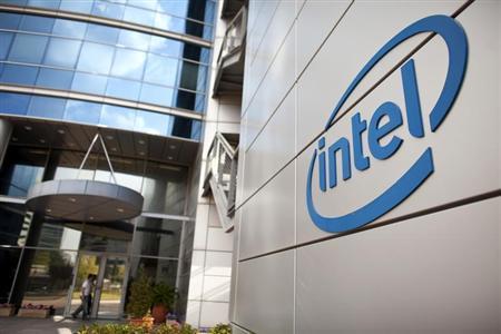 ����������� ������������ ��������� Intel ������ �� ������ 10-������������ ������������ � �������