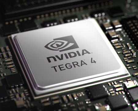 NVIDIA и ZTE готовят смартфона на базе SoC Tegra 4