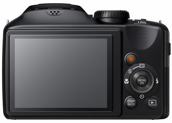 �������� Fujifilm ����������� ������ FinePix S6600, S6700 � S6800