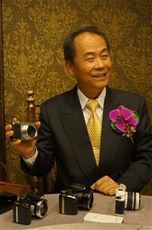 JK Imaging намеревается в этом году выпустить под маркой Kodak фотокамеры, проекторы и видеокамеры