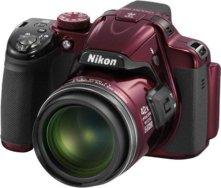 � ������������ Nikon Coolpix P520 ������������� ������� ����������� ��������� ������� ����������