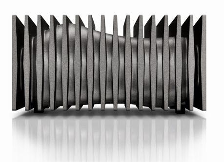 Дизайн накопителя LaCie Blade Runner создал дизайнер Филипп Старк
