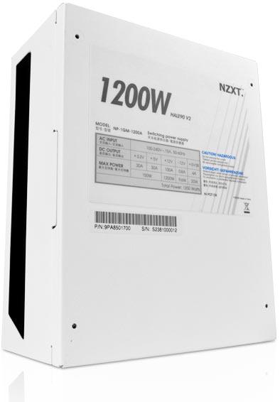 � ����� NZXT HALE90 V2 ����� ����� ������� ��������� �� 1200 ��