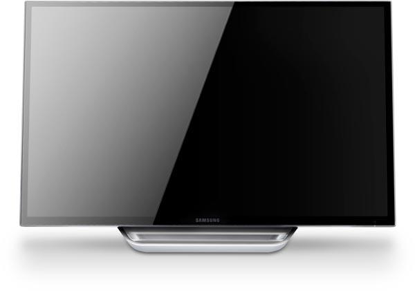 Монитор Samsung SC770 оснащен сенсорным экраном
