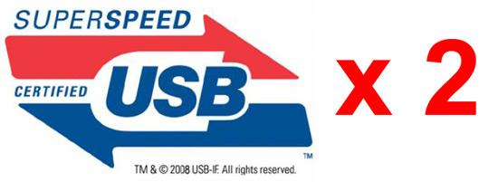 ��������� USB 3.0 Promoter Group ������� ��������� ���������� ����������� USB 3.0 �� 10 ����/�