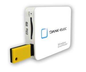 Dane-Elec представит на CES 2013 серию мобильных аксессуаров Mobile Junkie