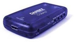 DarbeeVision Cobalt соответствует спецификации HDMI 1.3
