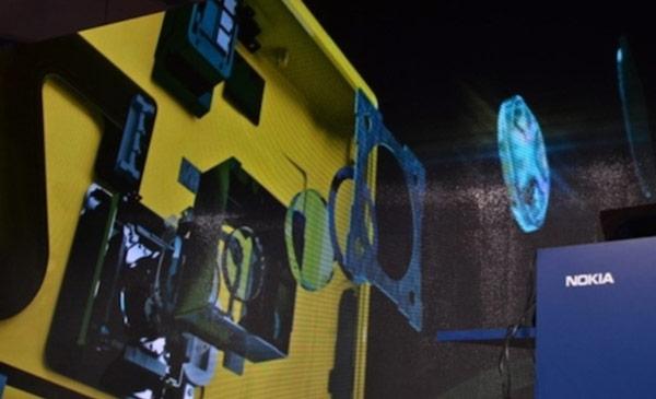 Nokia планирует выпустить смартфон Catwalk и планшет с ОС Windows RT