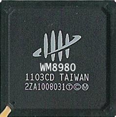 WonderMedia PRIZM WM8980