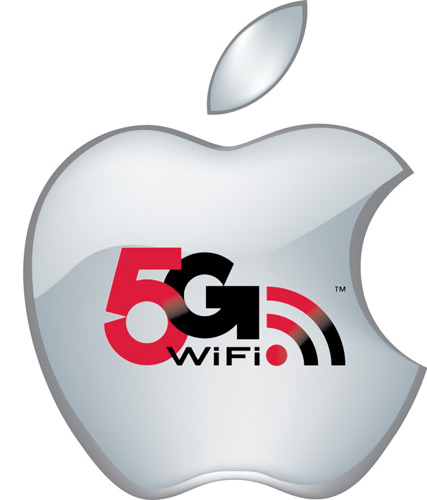 Broadcom поможет добавить в компьютеры Apple поддержку 5G Wi-Fi