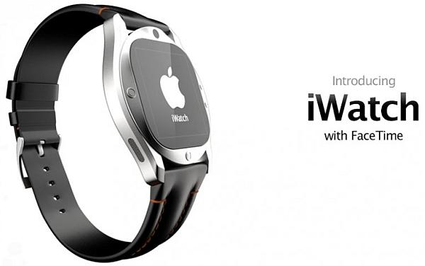 iWatch Apple