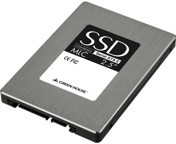 GH-SSD22A относятся к бюджетному сегменту