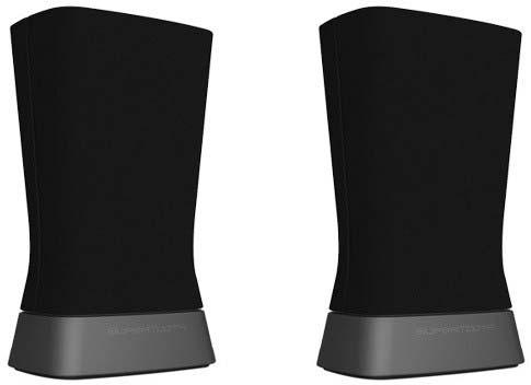 SuperTooth покажет на CES 2013 беспроводную акустическую систему Disco Twin