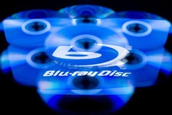 Диски Blu-ray, возможно, будут использоваться для распространения видео в разрешении 4K