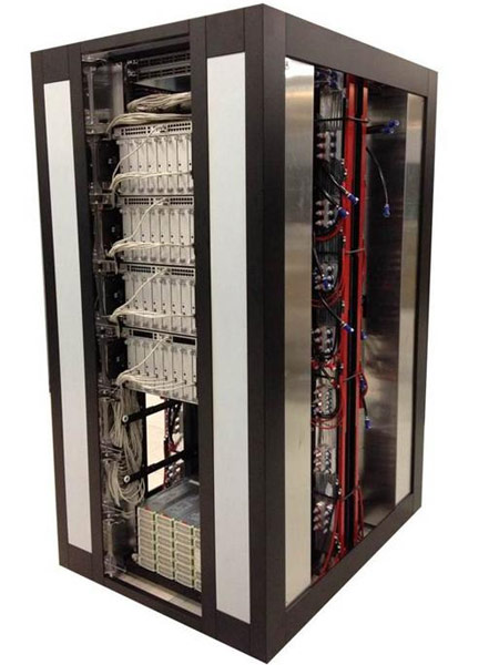Суперкомпьютер Eurora на GPU NVIDIA Tesla устанавливает мировой рекорд энергетической эффективности