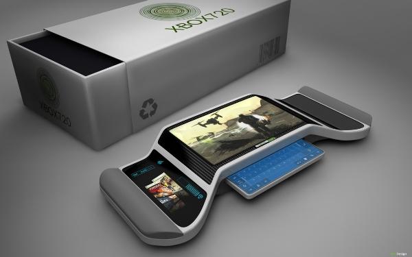 Xbox 720 AMD