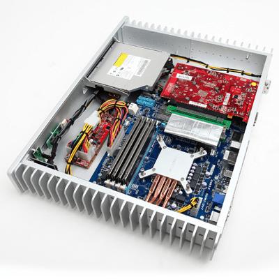 CyberPowerPC Zeus