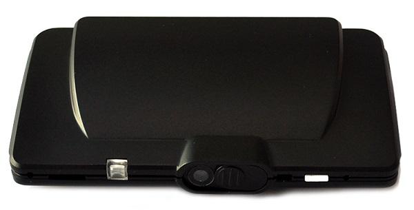 TV-приставка Semitime QT900