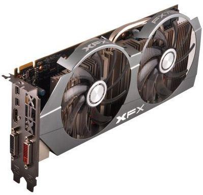 Xfx Radeon HD 7850