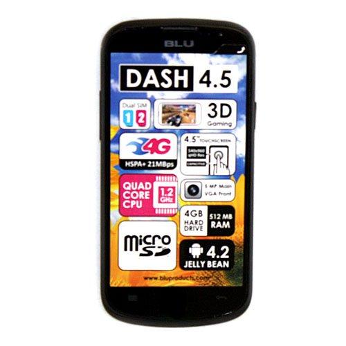Blu Dash 4.5