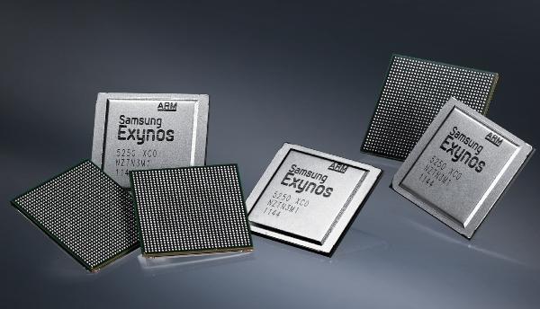Samsung Exynos ����������� ����������