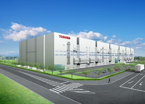 ������ ������������� ������ ������� Toshiba Fab 5 �������� �� ������ 2013 ����