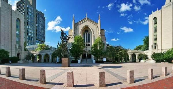 Бостонский университет и Apple