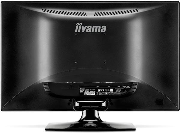 На японском рынке монитор Iiyama ProLite G2773HS-2 появится 16 июля