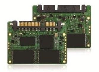 SSD Transcend HDS740