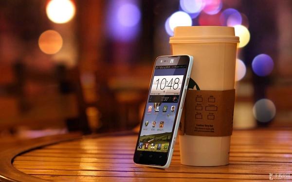 Смартфон ZTE Geek поступит в продажу 25 июля