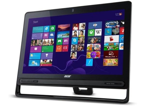Acer AZ3-605
